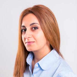 Margarita Ayrapetova