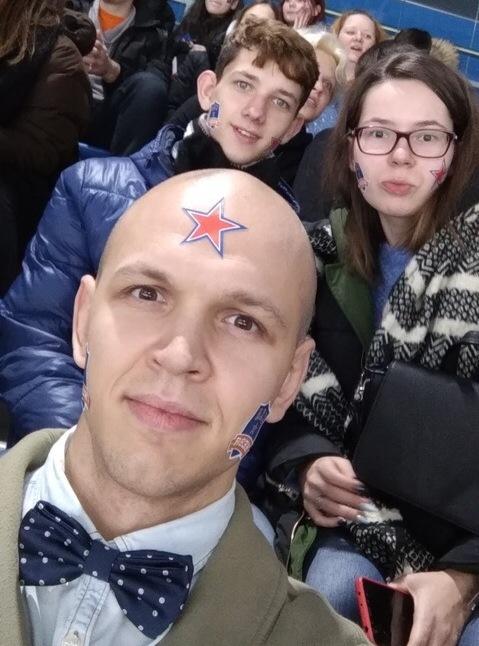 Степан и Дима