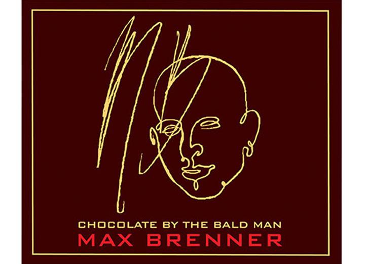 Шоколад-бар Max Brenner